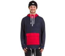 Sport Jacket red