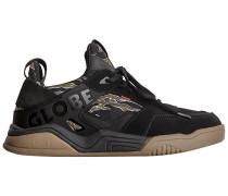 Tilt Evo Skate Shoes tiger camo