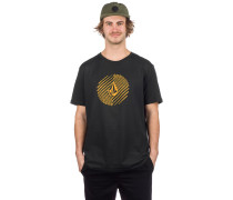Halfer Bsc T-Shirt black