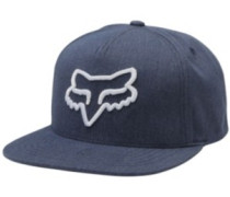 Instill Snapback Cap heather midnight