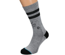 Live Bait Socks grey