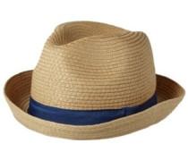 Festival Fedora Hat cornstalk
