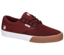 Jameson Vulc Skate Shoes gum