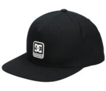 Snapdragger Cap black