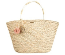 Coogee Beach Bag seagrass