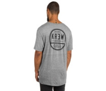 Craft Seal T-Shirt grey heather