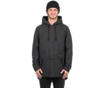 Lomax Deluxe II Jacket black