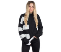 Cold Band Pullover black