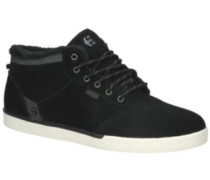 Jefferson Mid Shoes dark grey