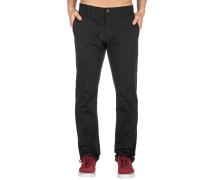 Skeletor Chino Pants black