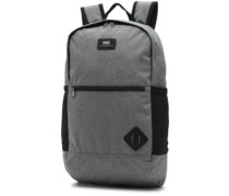 Van Doren III Backpack heather suiting