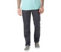 Authentic Chino Stretch Pants asphalt