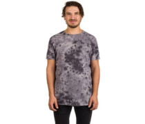 Gibus Moon T-Shirt iron gate tie and dye