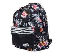Double Dome Desertflower Backpack black