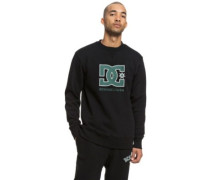 Glenridge Crew Sweater black