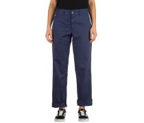 Industrial Work Pants navy blue