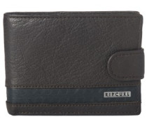 Slaven Clip RFID All Day Wallet brown
