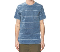 Moonshine Pocket T-Shirt midnight indigo