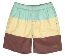 Revival Shorts rasta