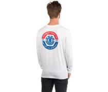 Pivot T-Shirt LS optic white