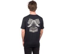 Digitalpoison BSC T-Shirt black
