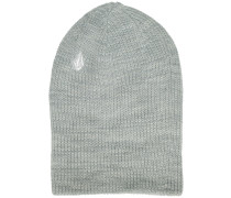 Power Beanie heather grey