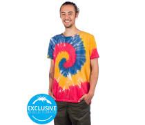 Woodstock T-Shirt ty die alr washing