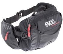 Hip Pack Race 3L + 1,5L Bladder 3 L Back black