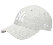 NY Yankees Essential Jersey 9Forty Cap optic white