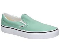 Classic Slip-Ons true white