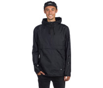 Stoneridge Anorak black (trujillo)