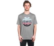Hues T-Shirt grey heather