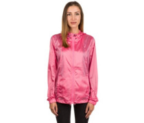 Calla Windbreaker old rose
