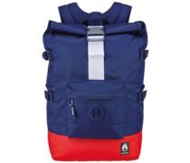 Swamis II Backpack blue