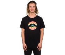 Macaw Special Logo T-Shirt black