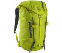 Ascensionist 30L Backpack light gecko green