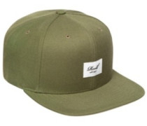 Base Cap buck