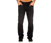 Trigger Jeans black wash