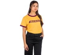 Hellier T-Shirt amber