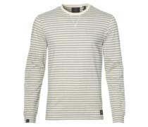 Jack's Special T-Shirt LS white aop