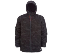Fairview Jacket black