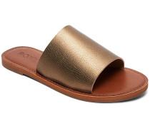 Kaia Sandals bronze
