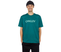 Foggy T-Shirt petrol
