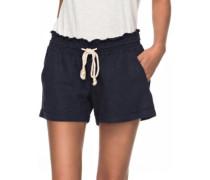 Shd Little Kiss Shorts dress blues