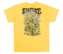 Taking out the Rats T-Shirt gold