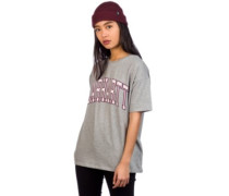 Carrie Division T-Shirt grey heather