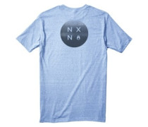 Marina II T-Shirt royal heather