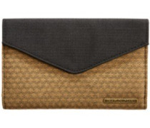 Clover Tri-Fold Wallet tofino