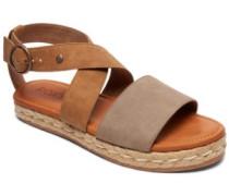 Raysa Sandals Women tan