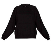One & Only Dolman Sweater black